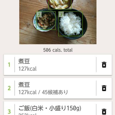 面白いアプリの記事に添付されている画像
