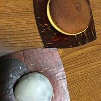 どら焼きと黒豆大福の記事に添付されている画像