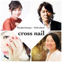 cross nail設立メンバー紹介の記事に添付されている画像