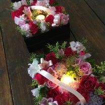卒業おめでとう〜謝恩会の贈り花〜の記事に添付されている画像