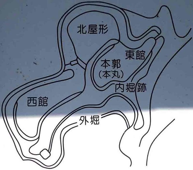 【図】新地城