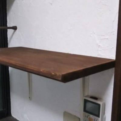 脱衣所の棚の記事に添付されている画像