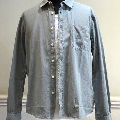 月末定休日・Nudie Jeans Henry Batiste Garmentの記事に添付されている画像
