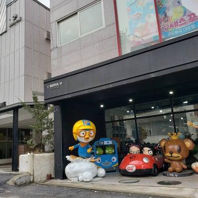 [明洞]今回滞在したホテルは日本語OKで何回もリピしてるホテルの記事に添付されている画像