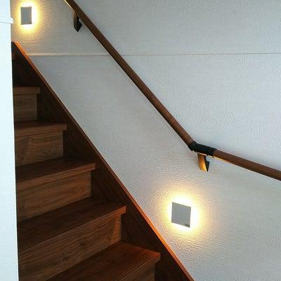 電気配線、照明プランの手順・・・工夫したフットライト!の記事に添付されている画像