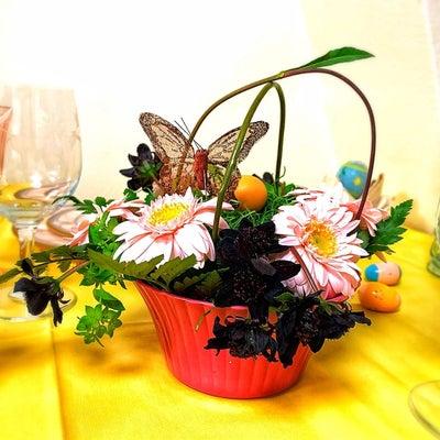 テーブルコーディネート体験レッスン 生徒さんコーディネートの記事に添付されている画像