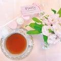 無料券を入手し、美味しい紅茶を飲んでください