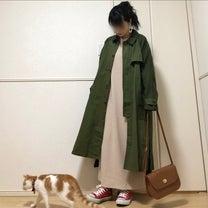 3900円❤️ワッフルワンピが可愛い❤️ナチュラルクチュール❤️の記事に添付されている画像