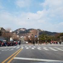 ソウルはちょっと春嵐~でもほんわかな日の記事に添付されている画像