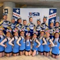 USA Nationals2019 ありがとうございましたの記事に添付されている画像