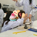 #理科実験教室の画像