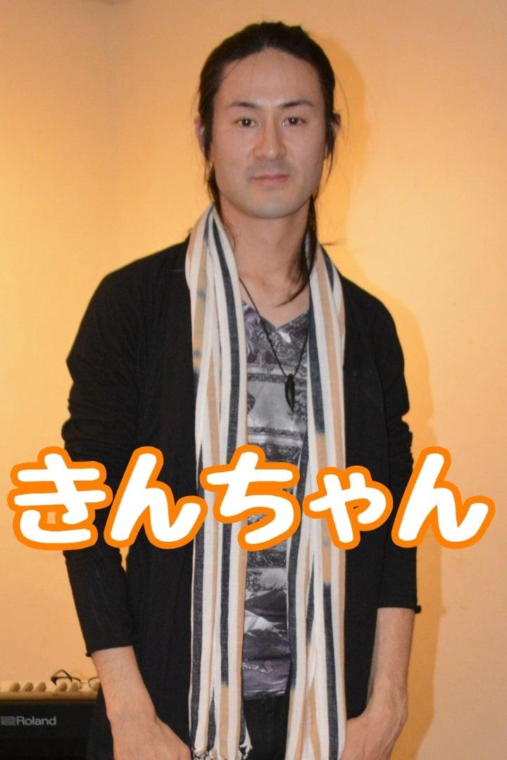 横山潤さん(^-^)   きんちゃんの寝言♪