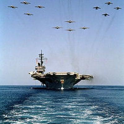 戦争と兵器 「海軍の航空部隊」の記事に添付されている画像