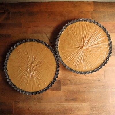 黒ごまきな粉のロータルトの記事に添付されている画像
