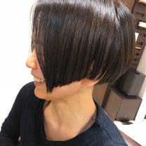 この髪型のネーミング募集しますの記事に添付されている画像