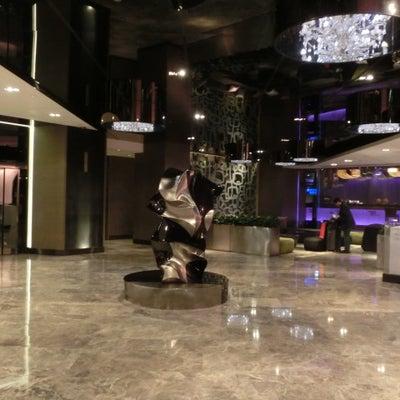 立地がいいデザイナーズホテル「ザ・ミラ 香港」の記事に添付されている画像