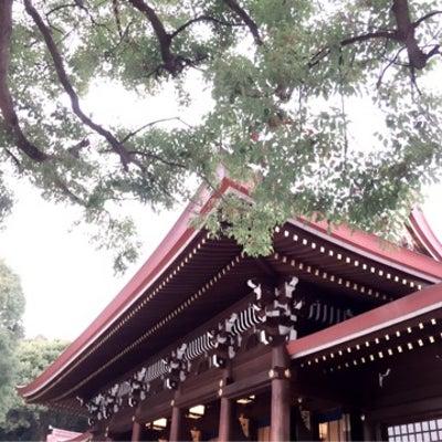 明治神宮♡神前式♡人事異動の記事に添付されている画像
