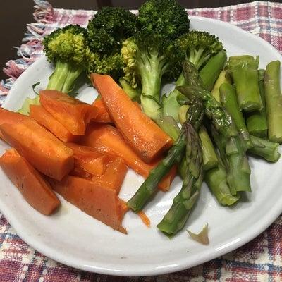 皆さん野菜食べてますか??の記事に添付されている画像