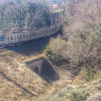 東武東上線の記事に添付されている画像