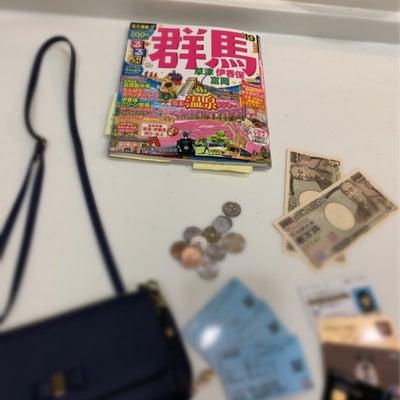 旅行にも家計管理にも便利なお財布ポーチ☆の記事に添付されている画像