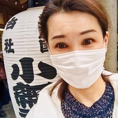 小網神社にお参りの記事に添付されている画像