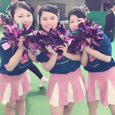 MOMOTARO RIDERS CUPの記事に添付されている画像