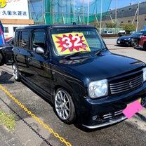 FKC中古車 ラパンSS 5速ターボ☆の記事に添付されている画像