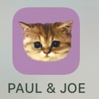ポール&ジョーで貰えるバースデーギフトの記事に添付されている画像
