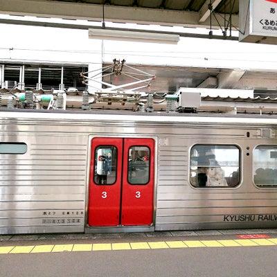 25.あなたに逢いたくて~JR久留米からJR荒木駅~。の記事に添付されている画像