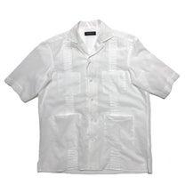 TOMORROWLAND トゥモローランド インドコットン キューバシャツの記事に添付されている画像