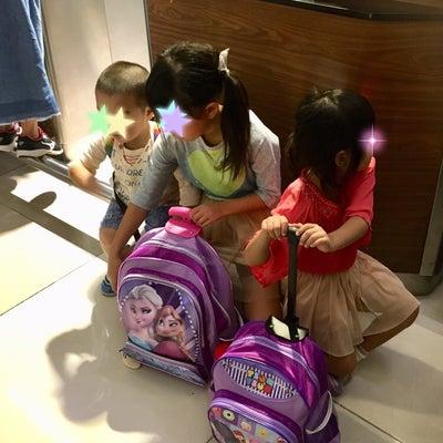 ジャカルタから羽田へ!の記事に添付されている画像