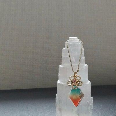 ますます美しく/桜・コノハナサクヤヒメブレンドの記事に添付されている画像