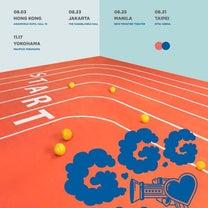GFRIEND 2019 ASIA TOUR<GO GO GFRIEND!>の記事に添付されている画像
