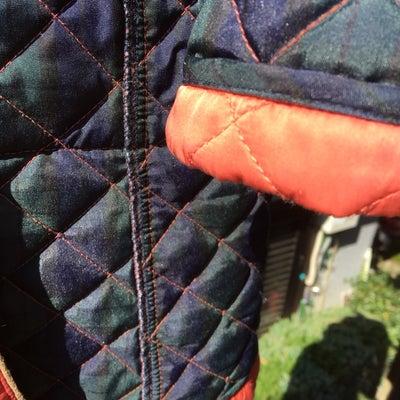 お気に入りのジャケットの記事に添付されている画像