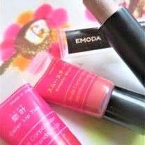 桜色とマジックコンシーラーを活かす◇スムースチークxマジックコンシーラーXリップの記事に添付されている画像