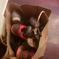 春の断捨離!!靴・服・化粧品大処分の記事に添付されている画像