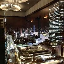 東京滞在時のお気に入りホテルの記事に添付されている画像