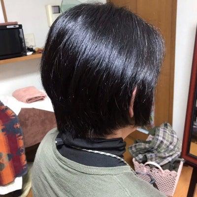 頭皮がピリピリする白髪ぞめを続けるのですか?の記事に添付されている画像