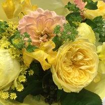 お花の記事に添付されている画像