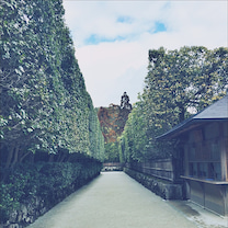 Jisho-ji Temple 9の記事に添付されている画像