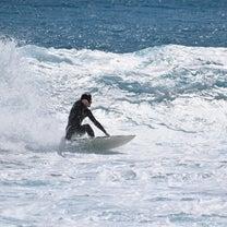 昨日のサーフィン写真(1)の記事に添付されている画像