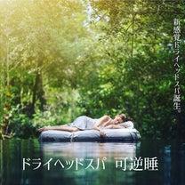 関西、関東で受けれる「可逆睡」の記事に添付されている画像