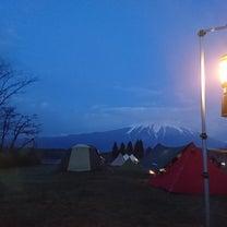 田貫湖~富士山~日の出の記事に添付されている画像