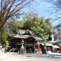 田無神社・龍神様がいっぱいだの記事に添付されている画像