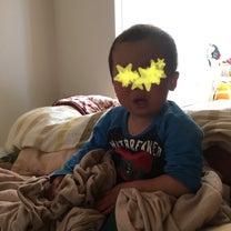 お昼寝明け必ず号泣で起きる息子の記事に添付されている画像
