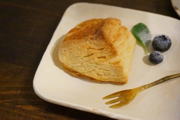 高円寺 CAFE&BAKE スコーン