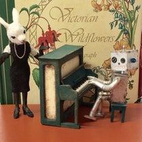新作、ピアノマンの記事に添付されている画像