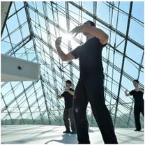 【健康】立つ力を養う『立禅』を学んでみませんか?の記事に添付されている画像