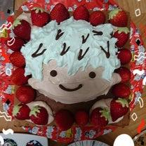 遊パチママお誕生日おめでとうプレゼント発表会の件の記事に添付されている画像