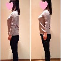 歩くだけなのに変わる♡の記事に添付されている画像